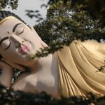 How A Bit of Buddhism Can Save Your Sex Life