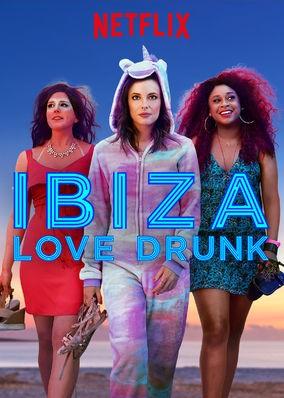 Ibiza Love Drunk