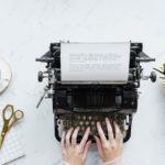 Writing Advice from C.S. Pacat