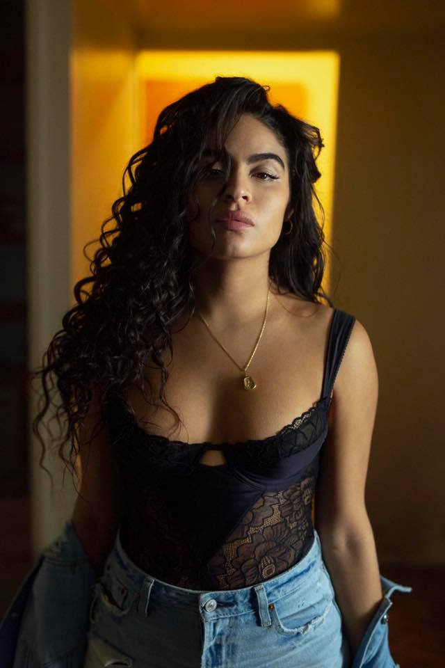 """Figures"" by Jessie Reyez : Song of the Day"