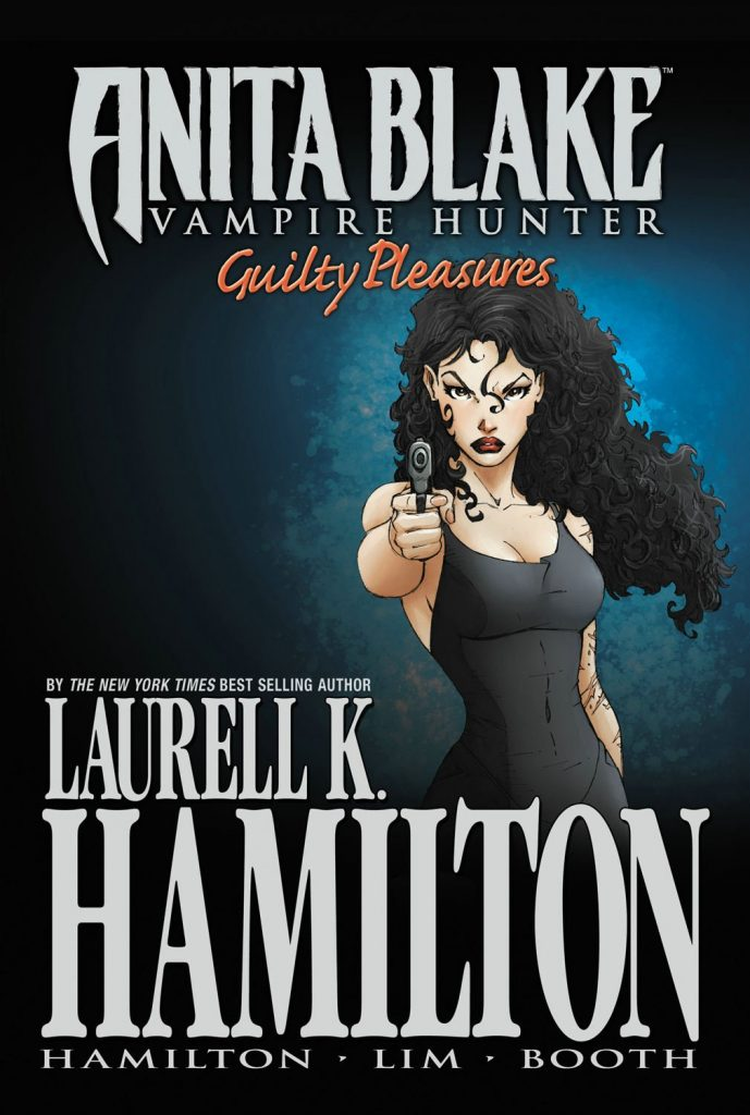 Laurell K. Hamilton's Modern Noir