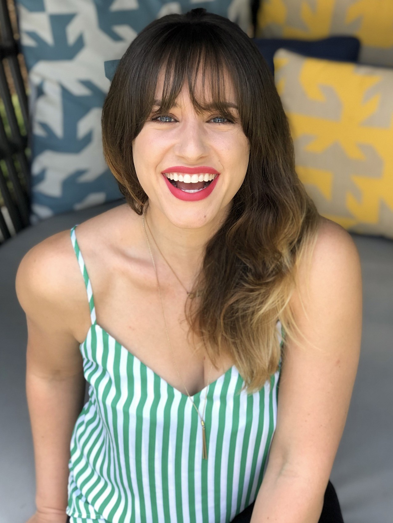 Carla Romo