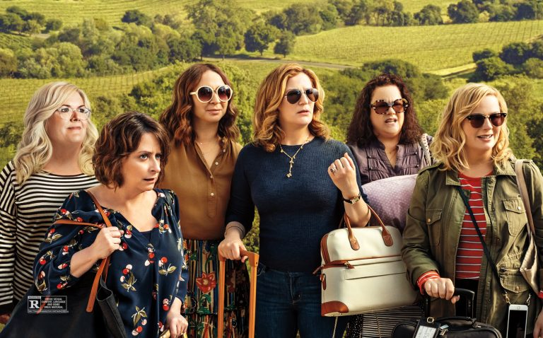 Amy Poehler: Director of the Week for 'Wine Country'