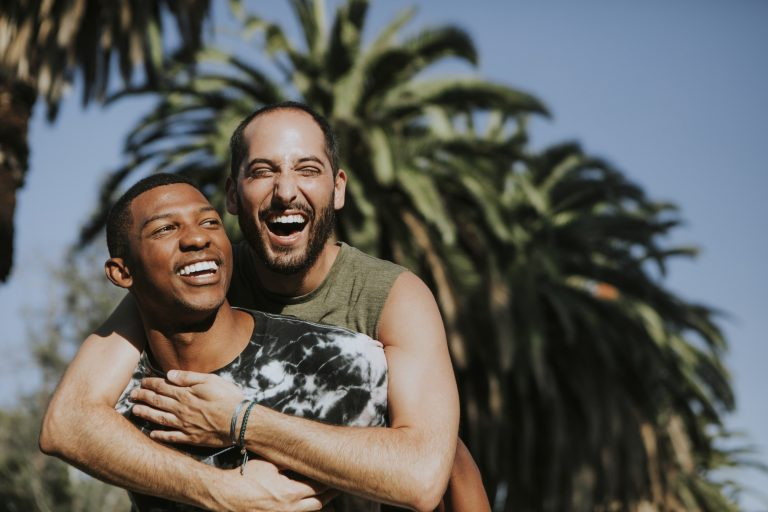 The Biggest Myths About Male Bisexuality