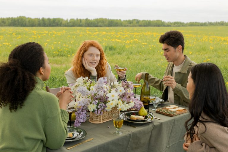 What Is Kitchen Table Polyamory?