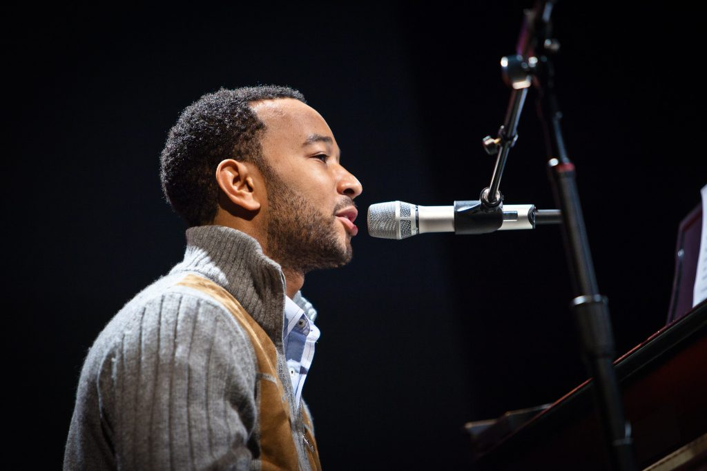 """Sexy Song of the Week: """"Ooh Laa"""" by John Legend"""